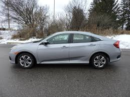 2016 honda civic lx review autoguide com news