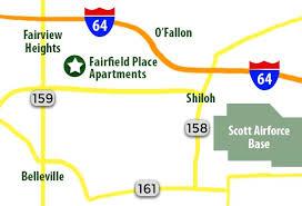 fairfield place luxury apartments for rent in o u0027fallon illinois