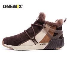 shoes s boots onemix winter running shoes comfortable s boots s