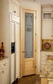 Kitchen Cabinets Corner Pantry Nice Vintage Art Crafts Bronze Sculpture Statue Deco Style Home