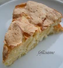 vieilles recettes de cuisine de grand mere gâteau aux pommes recette de grand mère fofilcuisine