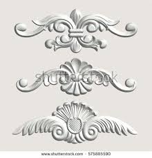 decorative ornament stock images royalty free images vectors