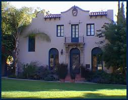 colonial revival style home pictures of colonial homes about spanish colonial revival on home