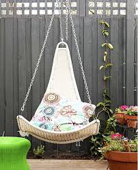 Hanging Chairs For Bedrooms Cheap Hanging Papasan Chair Pod For Kids Bedroom Youtube Outdoor Double