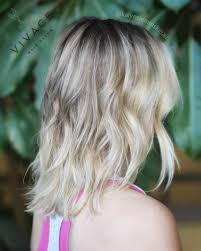 blonde color melt encinitas archives vivace salon