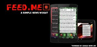 news widgets for android app 4 0 feed me a news widget android development