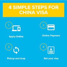 china visa documents for china visa clearviza