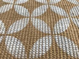Painting A Jute Rug Don U0027t Throw Out That Old Jute Rug Here U0027s One Way To Save It I