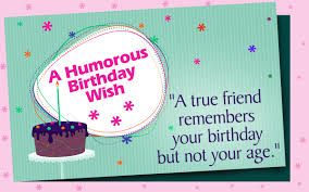 rib ticklingly birthday wishes for friends