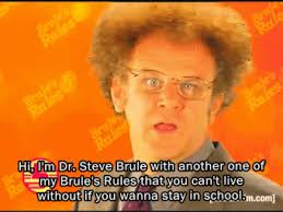 Dr Steve Brule Meme - 18 reasons to check it out with dr steve brule check sarcasm