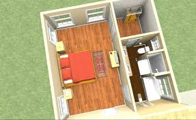 400 sq ft home design april 2011 kerala and floor plans in 400 sq ft house