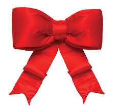 big present bow large gift bow car bows christmas bows garland with bows
