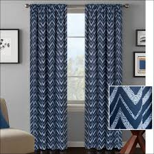 Yellow Brown Curtains Bathroom Fabulous Gray Brown Curtains Blue Chevron Window
