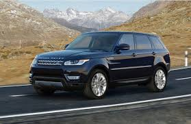 tan range rover new vehicle special offers at land rover vancouver new vehicle