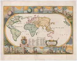 Map Of The Earth File Moxon A Map Of The Earth 1681 Cornell Cul Pjm 1012 01 Jpg