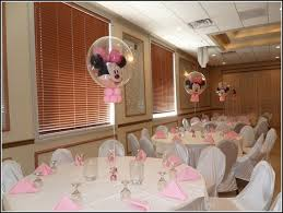 baby shower decorations minnie mouse baby shower diy