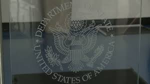 United States Tribal Nations Of by From State Senate To State Department Jackson Is New Liaison To