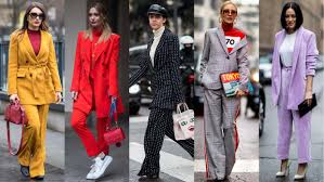 style on day 1 of milan fashion week was all gucci everything