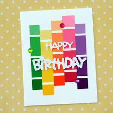 Cricut Birthday Card Cricut Birthday Card Ideas Gangcraft Net