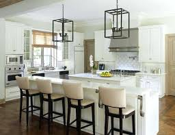 kitchen island breakfast bar height islands with seating long