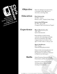 Cosmetology Resume Objective Statement Example Graphic Design Resume Objective Statement Resume For Your Job