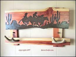 cedar logs a carved sedona desert canyon molesworth inspired