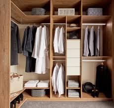 walk in wardrobes think kitchens northallerton