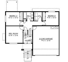 split level garage 61 best split level images on master suite split