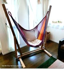 indoor hanging hammock chair cotton chair hammock