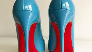 the secret behind the red soles of christian louboutin catawiki