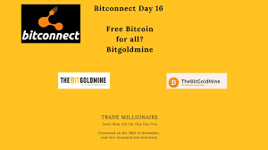 bitconnect sign up free bitcoin over 1000 just for signing up day 16 in bitconnect