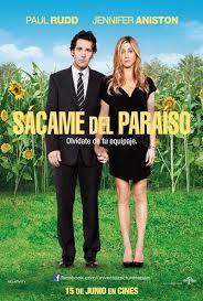 Sacame del Paraiso (2012) [vose]