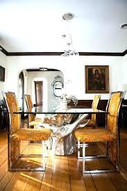 Bases For Glass Dining Room Tables Glass Dining Room Table Bases Best Dining Table Bases Metal Metal