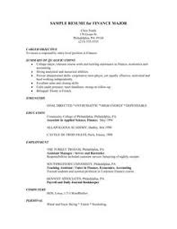 Financial Analyst Job Description Resume by Financial Analyst Job Resume Sample Fastweb Resume Pinterest