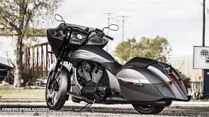 2016 victory magnum x 1 stealth edition motorcycle