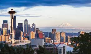 Seattle Downtown Attractions Map by Seattle Tours Sightseeing Tours Activities And Attractions In