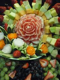 munch ado about nothing fruit platters ideas