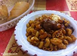 tunesische küche restaurant tipp restaurant populaire le monde de jacey