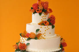 wedding cake no icing wedding cakes without fondant bakepedia tips