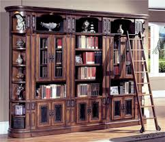 tall bookcase with glass doors bookcases ideas wood with doors design tall bookcase glass oak