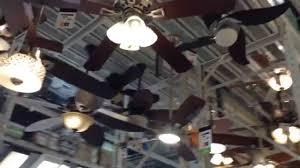industrial ceiling fans home depot ceiling fan display 56 canarm industrial ceiling fans at the home