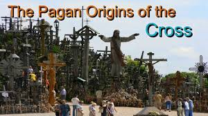 82 pagan origins of the cross
