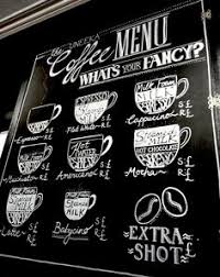 coffee shop wallpaper rasch chalkboard wallpaper lancashire