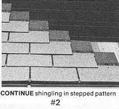 Shingling A Hip Roof How To Shingle How To Install Asphalt Shingles Roof Shingles