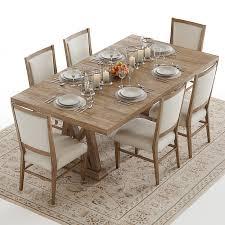 Hooker Dining Room Tables Hooker Geo Trestle Table U0026 Stol Chair