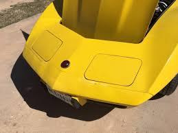 1976 corvette yellow 1976 chevrolet corvette stingray l48 for sale photos technical