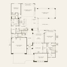 Keystone Floor Plans by Keystone At Reverence Collection V In Las Vegas Nevada Pulte