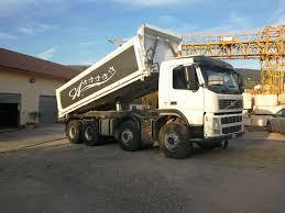 2007 volvo truck dm trucks