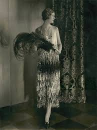 1920s women clothing style that gave birth to modern fashion