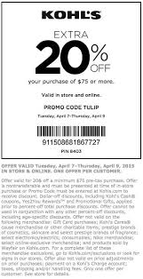 46 best kohls 30 coupon code images on coupon